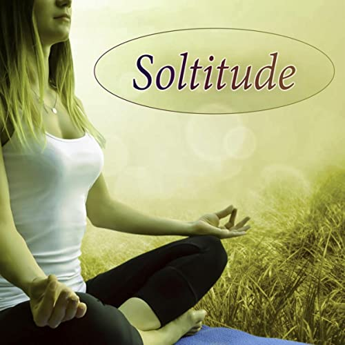 Soltitude - Reiki Therapy, Massage Music, Inner Peace ...
