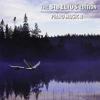 Sibelius Edition 10: Piano Music 2