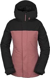 Volcom Women's Bolt Insulated Snow Jacket