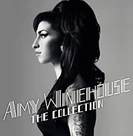 New Amy Winehouse Box Sets on CD and Vinyl arriving in November and December from Universal Music