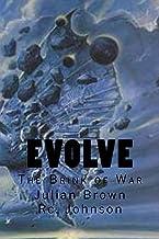 Evolve: The Brink of War