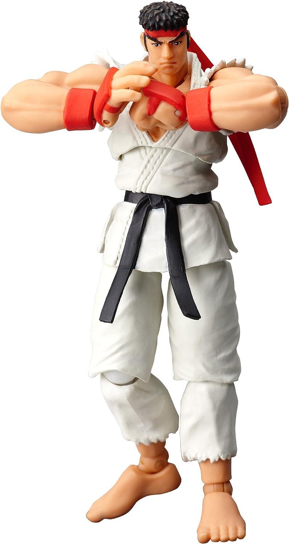 Todos los productos obtienen hasta un 34% de descuento. Street Fighter Online  Mouse Generation Generation Generation Revoltech SFO Ryu PVC Figura [Juguete] (japan import)  ventas calientes
