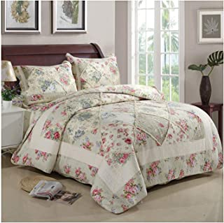 King Size Plaid Bedspread and Covers Bed Cover Quilted Bed Pleasure Air Conditioning Quilt Quilt Air Conditioning Quilt Lo...
