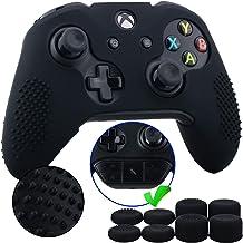 Mejor Estuche Mando Xbox One de 2021 - Mejor valorados y revisados