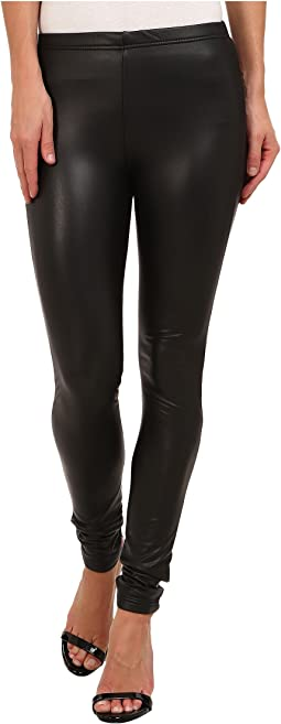 Fleece-Lined Liquid Legging