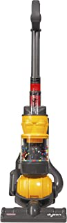 Casdon Dyson Ball DC24 Roleplay, Grey/Yellow, Single