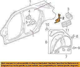 Best 2014 chevy equinox parts diagram Reviews