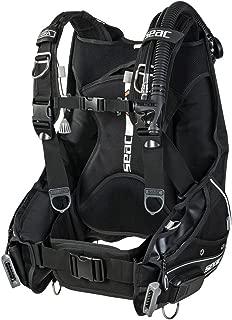 SEAC Sherpa Buoyancy Compensator