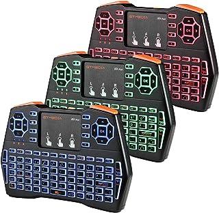 Amazon.es: teclado inalambrico smart tv