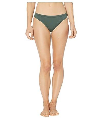 Nike Essential Bikini Bottoms (Galactic Jade) Women