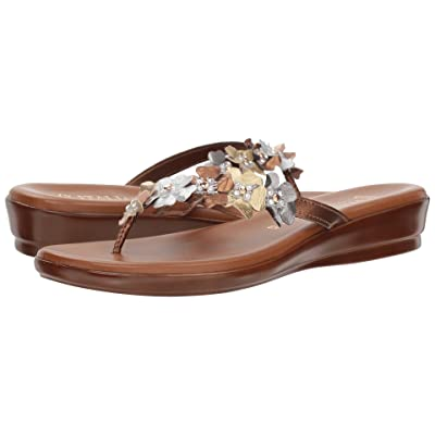 Italian Shoemakers Emina (Metallic Multi) Women