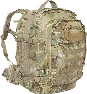 SOC Gear Bugout Bag - 1000 Denier Cordura - MultiCam Pattern (Multi Cam Pattern)
