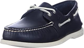 Sperry Authentic Original 2-Eye, Scarpe da Barca Uomo