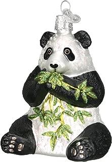 Best hallmark panda ornament Reviews