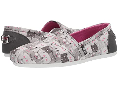 3bb1220a318a BOBS from SKECHERS Bobs Plush at Zappos.com