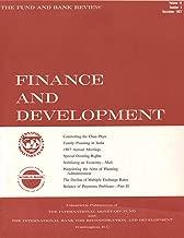 Finance & Development, December 1967