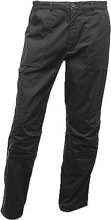 Action,FR:50 Regatta Action Pantalon de marche Mens Taille Fabricant:40 inch