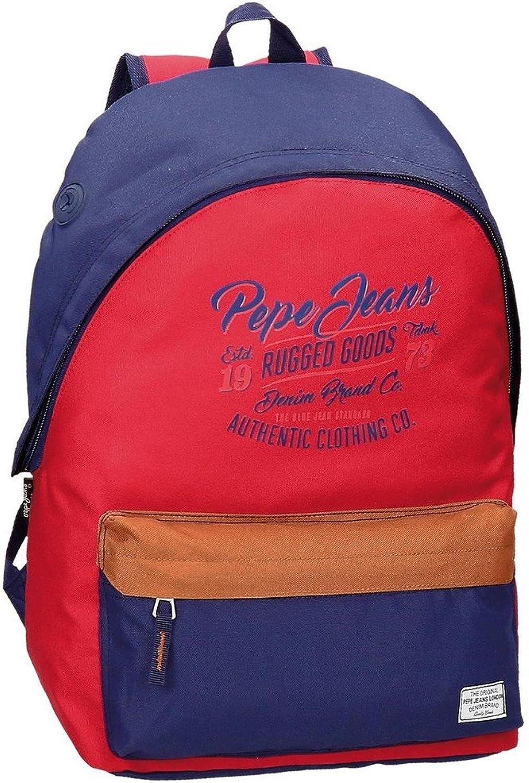 Rucksack Pepe Jeans Jake B071JM3CSV | Meistverkaufte weltweit