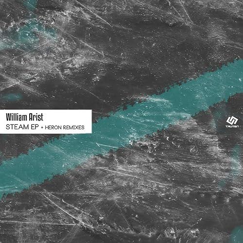 Steam (Original Mix) de William Arist en Amazon Music ...