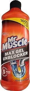 Best mr muscle drain gel Reviews