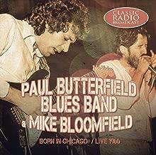 Born In Chicago: Live 1966
