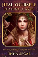 Best heal yourself reading cards by inna segal Reviews