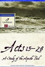Best fisherman bible study guide series Reviews
