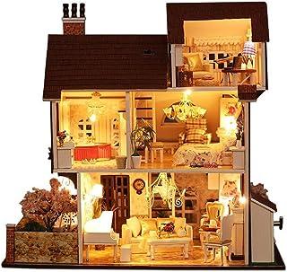 Turbo Suchergebnis auf Amazon.de für: puppenhaus selber bauen: Spielzeug HN11