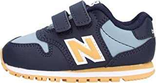 scarpe bimbo 25 new balance pelle