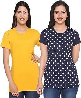 69GAL Shaun Women T-Shirt (105WNTS2_P$)