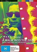 A Walk Into the Sea: Danny Williams and the Warhol Factory NON-USA FORMAT, PAL, Reg.4 Australia