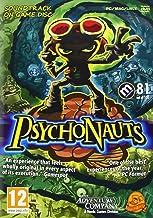 Psychonauts + soundtrack (PC DVD) - [Edizione: Regno Unito]
