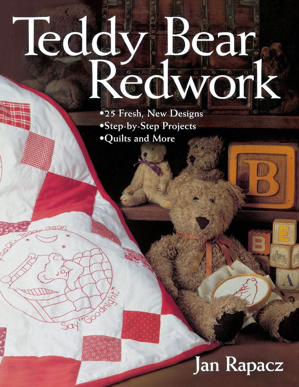 Free Redwork Patterns   Free Patterns