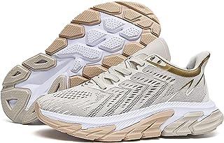 HOLTZMAN Clifton Edge 6619 Running Shoes Unisex Gold