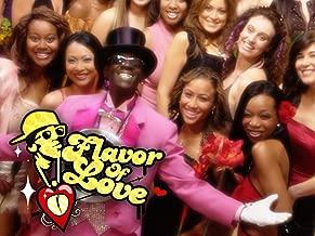 Flavor of Love Season 1