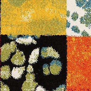 ABC, Gioia B, Tappeto, Multicolore, 160 x 230 cm