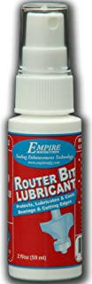 Tool-Savers Router Bit Lubricant Spray 2 Ounce