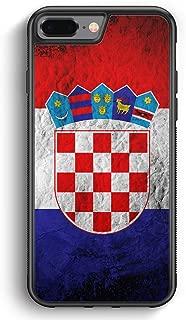 DeinDesign H/ülle kompatibel mit Apple iPhone 6 Handyh/ülle Case Kroatien Flagge Flag
