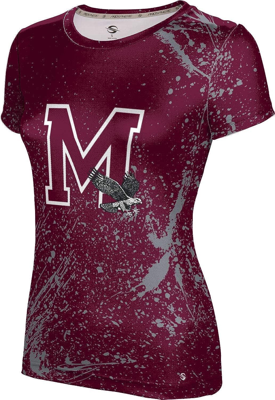 ProSphere University of Maryland Eastern Shore Girls' Performance T-Shirt (Splatter)