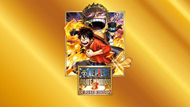 one piece pirate warriors 3 digital