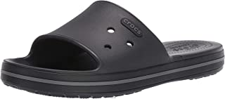 Men's and Women's Crocband III Slide Sandal
