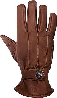 John Doe Motorrad Handschuh Grinder | Innenseite | Handschuh aus Rindsleder | Atmungsaktiv