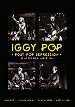 Post Pop Depression: Live At The Royal Albert Hall [DVD]