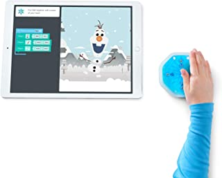 Disney Frozen 2 Coding Kit , by Kano - Awaken the Elements. STEM Learning and Coding Toy for Kids