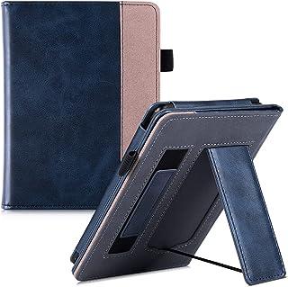 Capa para Kindle Paperwhite (Todas as versões, incluindo 10ª Geração, 2018) - Capa protetora inteligente com alça de mão, ...