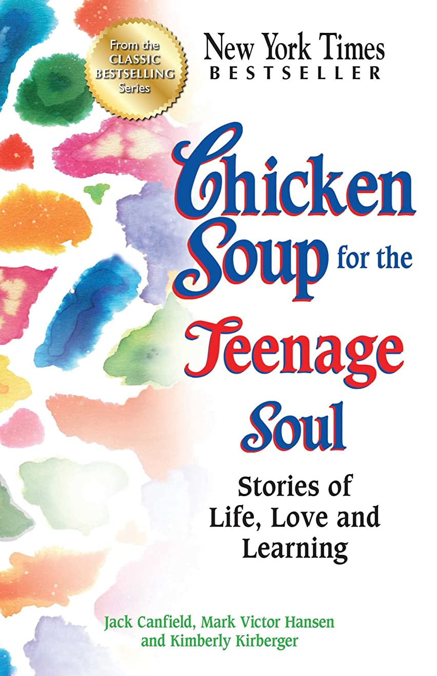 好奇心盛スポーツの試合を担当している人禁輸Chicken Soup for the Teenage Soul: Stories of Life, Love and Learning (English Edition)