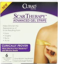 Best curad scar therapy Reviews