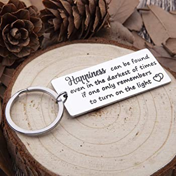 Motivational Keychain Gifts For Teenage Girls Boys Women Harry Potter Fans Encouragement Gifts For Son Daughter Friends At Amazon Women S Clothing Store
