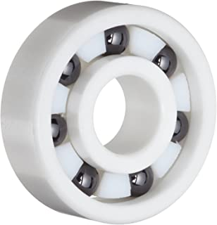 608 Full Ceramic ZrO2/Si3N4 8x22x7 Ball Bearings-1 Bearings