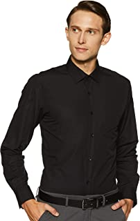 90aba09d Blacks Men's Shirts: Buy Blacks Men's Shirts online at best prices ...